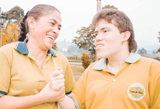 LOPEN VOOR COLOMBIA - WAAR DONEER IK VOOR?