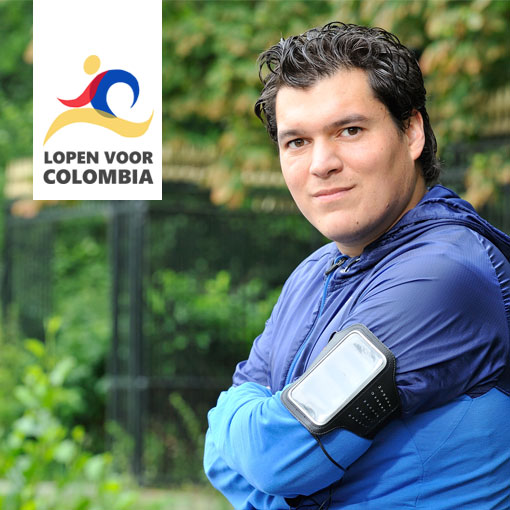 Over Lopen voor Colombia