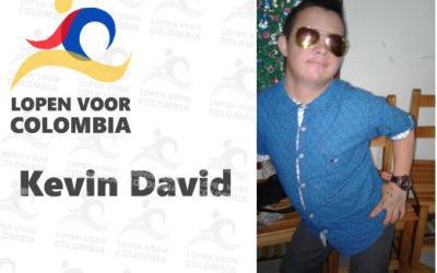 Colombiaanse harde realiteit in een notendop Deel III: Kevin